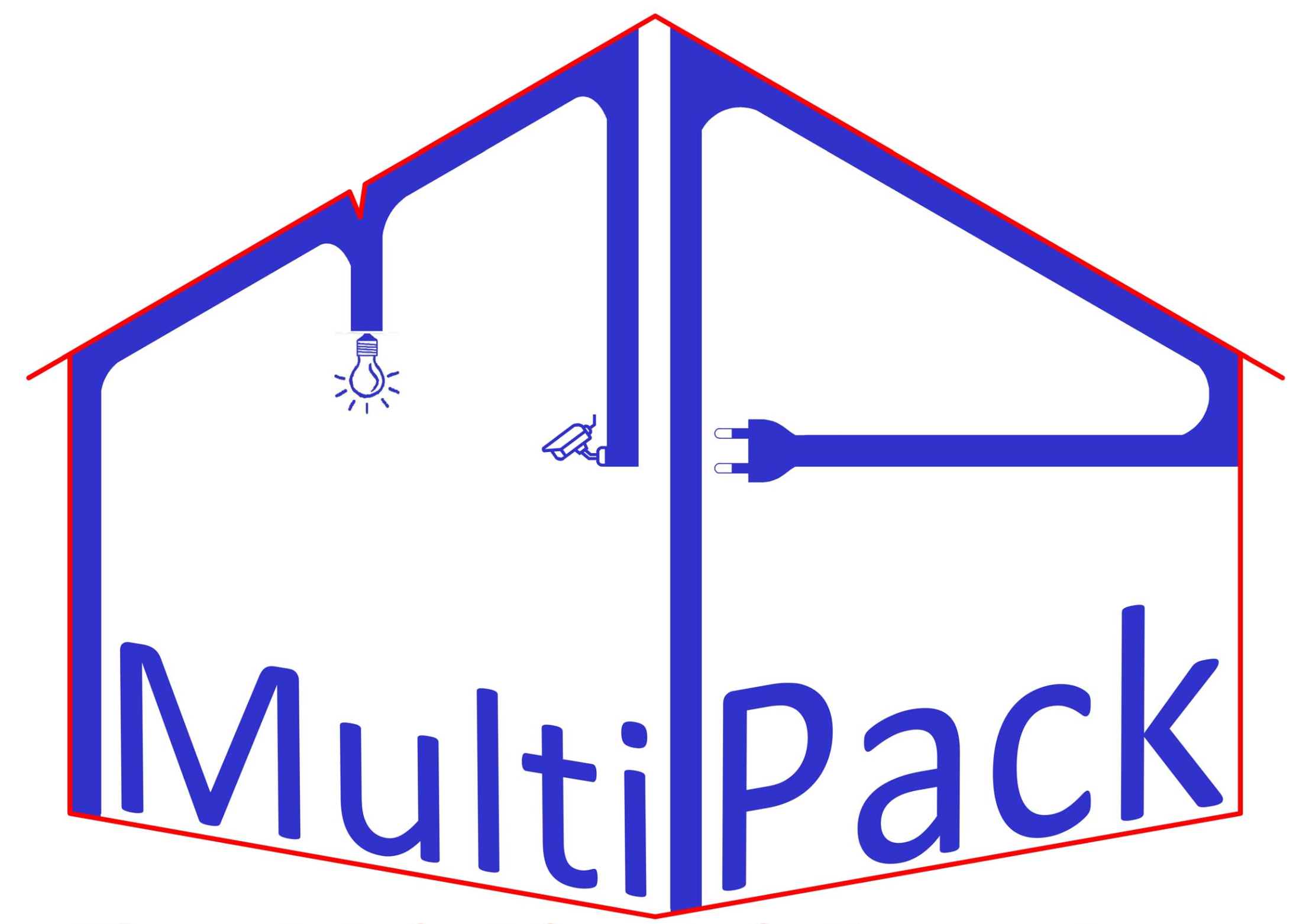 Multipack Icon